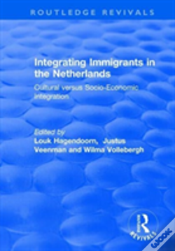 Wook.pt - Integrating Immigrants In The Nethe