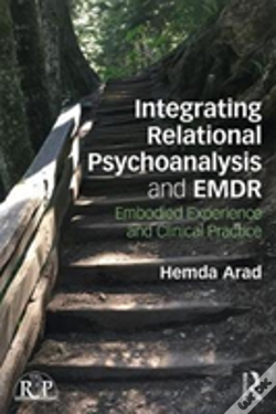 Wook.pt - Integrating Relational Psychoanalysis And Emdr