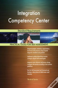 Wook.pt - Integration Competency Center Standard Requirements
