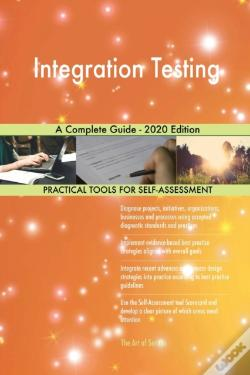 Wook.pt - Integration Testing A Complete Guide - 2020 Edition