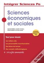 Integrer Sciences Po
