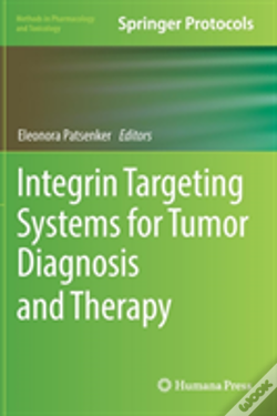 Wook.pt - Integrin Targeting Systems For Tumor Diagnosis And Therapy