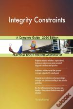 Integrity Constraints A Complete Guide -
