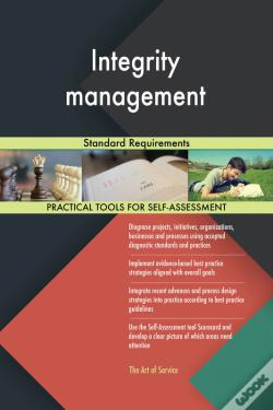 Wook.pt - Integrity Management Standard Requirements