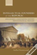 Intellectual Founders Of The Republic