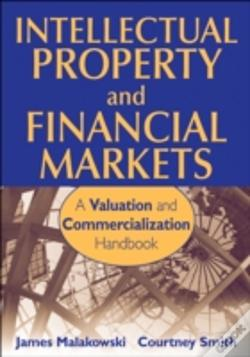 Wook.pt - Intellectual Property And Financial Markets