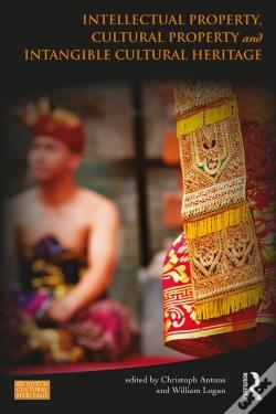 Wook.pt - Intellectual Property, Cultural Property And Intangible Cultural Heritage
