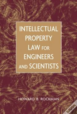 Wook.pt - Intellectual Property Law For Engineers And Scientists