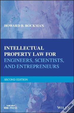 Wook.pt - Intellectual Property Law For Engineers, Scientists, And Entrepreneurs