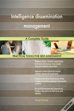 Wook.pt - Intelligence Dissemination Management A Complete Guide