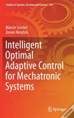 Wook.pt - Intelligent Optimal Adaptive Control For Mechatronic Systems