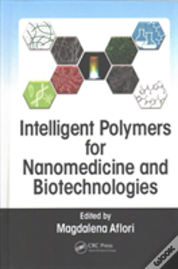 Wook.pt - Intelligent Polymers For Nanomedicine And Biotechnologies