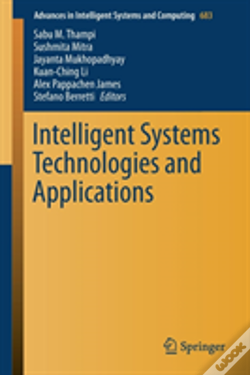 Wook.pt - Intelligent Systems Technologies And Ap