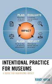 Intentional Practice For Museums