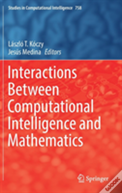 Wook.pt - Interactions Between Computational Intelligence And Mathematics