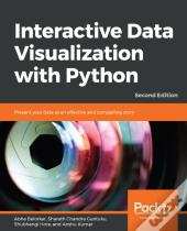 Interactive Data Visualization With Python