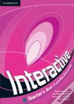 Interactive Level 4 Teacher'S Book With Web Zone Access