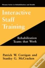 Interactive Staff Training