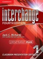 Interchange Level 1 Presentation Plus