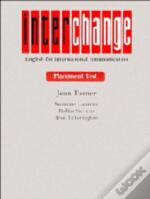 Interchange Placement Test Booklet/Cassette (For All Levels) Test And Cassette Pack