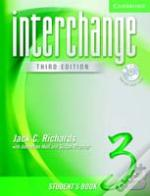 Interchange Student'S Book 3b With Audio Cdstudent'S Book 3b