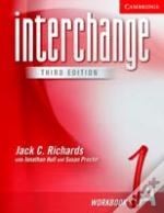 Interchange Workbook 1a