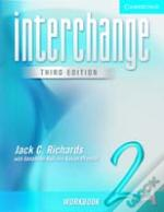 Interchange Workbook 2aworkbook