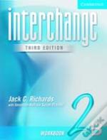 Interchange Workbook 2bworkbook