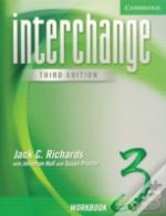 Interchange Workbook 3b