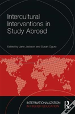 Wook.pt - Intercultural Interventions In Study Abroad