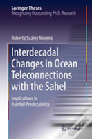 Interdecadal Changes In Ocean Teleconnections With The Sahel