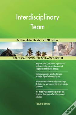 Wook.pt - Interdisciplinary Team A Complete Guide - 2020 Edition