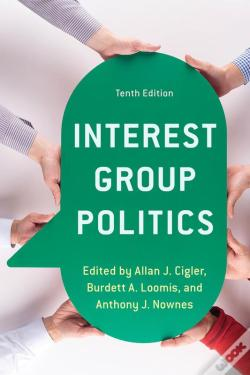 Wook.pt - Interest Group Politics