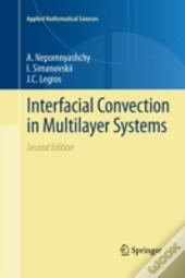 Interfacial Convection In Multilayer Sy