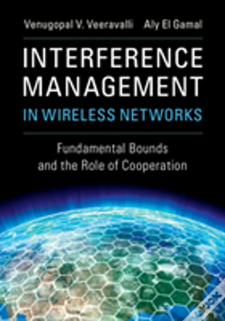 Wook.pt - Interference Management In Wireless Networks