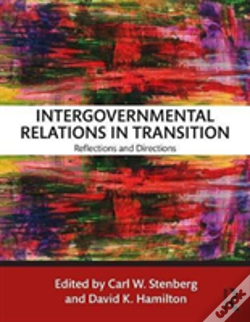 Wook.pt - Intergovernmental Relations In Transition