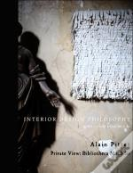 Interior Design Philosophy Gives 'Carte Blanche' To Alain Pittet - Private View: Bibliotheca Mirabilis