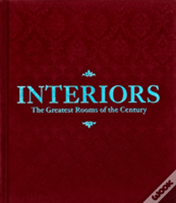 Wook.pt - Interiors (Merlot Red Edition)