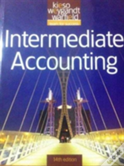 Wook.pt - Intermediate Accounting With 2004 Fars Online 6 Months
