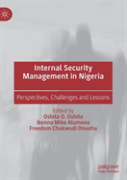 Internal Security Management In Nigeria