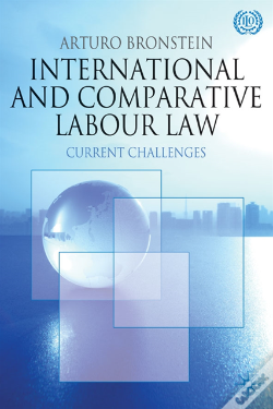 Wook.pt - International And Comparative Labour Law