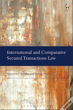 Wook.pt - International And Comparative Secured Transactions Law