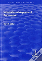 International Aspects Of Succession