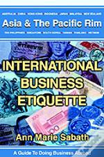 International Business Etiquette