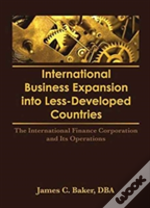 International Business Expansion In