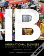 International Business Plus Myiblab With Pearson Etext