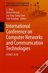 International Conference On Computer Networks And Communication Technologies