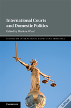 Wook.pt - International Courts And Domestic Politics
