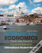 International Economics 11th Edition Int