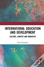 International Education And Development
